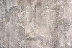 灰色混凝土墙纹理  室内设计Plasterwork  图库摄影