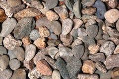 灰色环绕了异种结构,背景石头  库存图片
