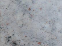 灰色白色大理石石背景花岗岩难看的东西自然细节 免版税库存图片