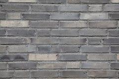 灰色的砖 库存图片
