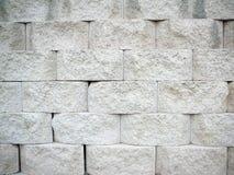 灰色石墙 库存照片