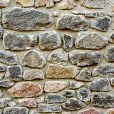 灰色石头和水泥特写镜头纹理  正方形 库存图片