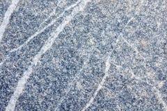 灰色石纹理背景 免版税库存照片