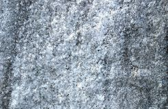 灰色石纹理 库存图片