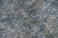 灰色石纹理 免版税库存图片