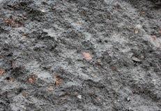 灰色石背景纹理  免版税库存图片