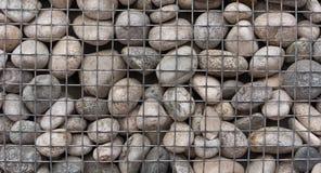 灰色石头 库存图片