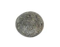 灰色禅宗石头IV 免版税库存图片