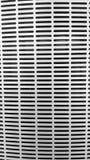 灰色筛子钢,纹理/背景 免版税库存图片