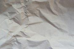 灰色纸张 免版税库存照片