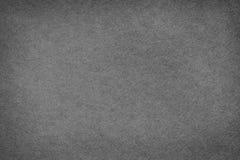灰色纸板纹理和背景 免版税库存照片