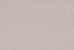 灰色纸板纹理 免版税图库摄影