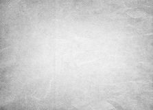 灰色纸纹理 图库摄影