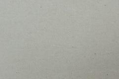 灰色纸,背景的-未加工的文件纸板纹理 库存图片