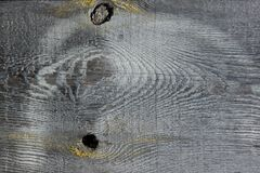 灰色纹理木头 抽象背景,空的模板 库存照片