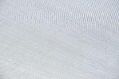 灰色织品纤维纺织品明细行结节型纹理 库存图片