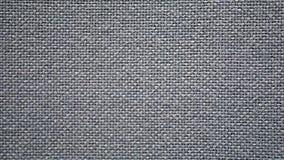 灰色编织了织品地毯纹理 库存照片
