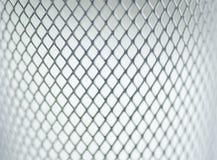 灰色网格 免版税库存图片