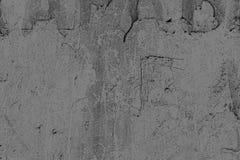 灰色老墙壁的特写镜头照片 图库摄影