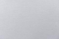 灰色背景的艺术样式亚麻制织品纹理 免版税库存照片