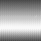 灰色菱形菱形梯度背景树荫  传染媒介EPS 10 免版税库存图片