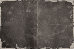 灰色葡萄酒背景 免版税库存照片