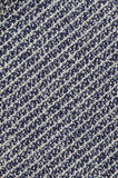 灰色蓝色葡萄酒衣服外套煮沸的羊毛绒圈织品背景纹理样式,大详细的灰色垂直织地不很细羊毛 免版税库存照片