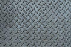 灰色镶边铁板材纹理 库存图片