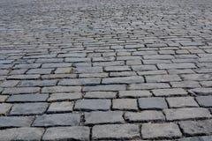 灰色长方形石头块背景  库存图片