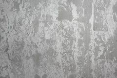 灰色难看的东西混凝土墙背景,水泥建筑纹理 图库摄影