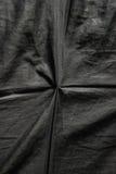 灰色织品 免版税库存照片