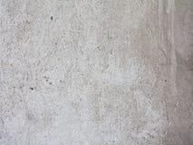 灰色水泥墙壁纹理。 免版税库存照片