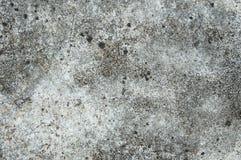 灰色水泥墙壁 库存照片