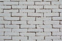 灰色水泥砖墙,纹理作为块墙壁 库存图片