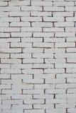 灰色水泥砖墙,纹理作为块墙壁 免版税图库摄影