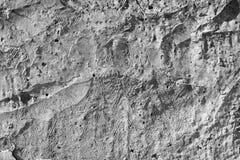 灰色水泥膏药墙壁纹理 库存照片