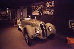 灰色1938 BMW类型328 库存图片