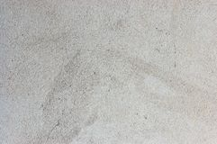灰色grunge大纹理墙壁 免版税库存图片