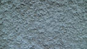 灰色Platered墙壁 库存照片