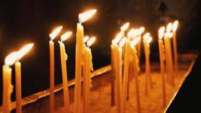 灼烧的蜡烛 股票录像