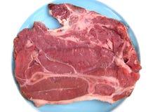 炖牛肉 库存照片