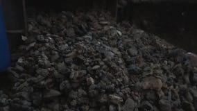 炭渣 股票录像
