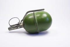 炸弹 免版税图库摄影