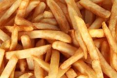 炸薯条 免版税库存图片