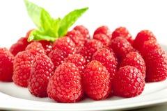 点心莓 免版税库存照片