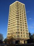 点皇家公寓在英国 免版税库存照片