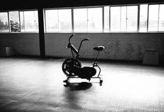 锻炼时间 免版税图库摄影