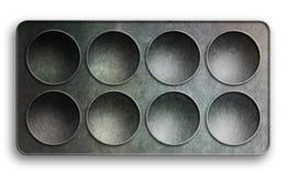 烘烤盘子 免版税库存图片