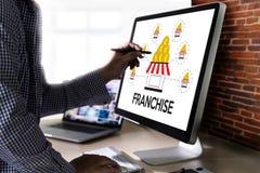 烙记特权的营销零售和企业工作使命C 库存照片