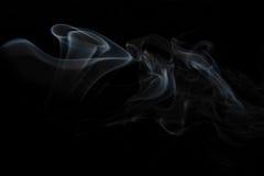 烟光 免版税库存图片